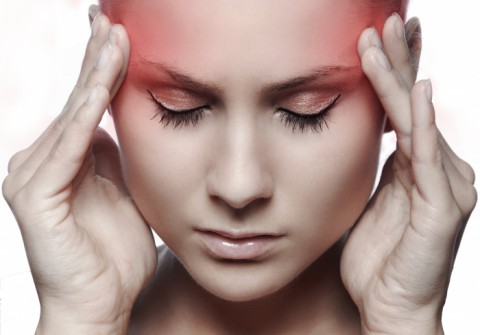 Treatment for migraine headaches