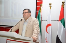 Iranian Hospital Dubai's New General Director