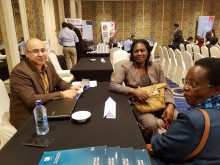 Iranian Hospital Participating At the DTCM East Africa Road Show in Tanzania and Kenya