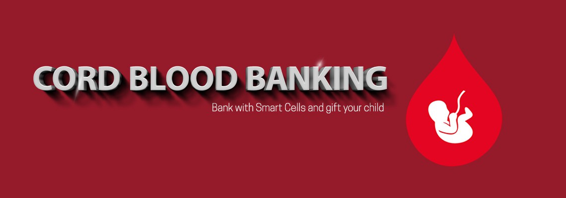 Bank with Smart Cells and gift your child
